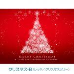 オリジナルラベル シャンメリー‐クリスマスバージョン-B